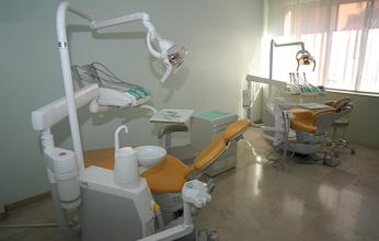 studio odontoiatrico specialistico picchioni ambulatorio 3