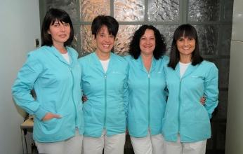 studio odontoiatrico specialistico picchioni reception